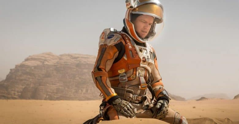 Photo of Sopravvissuto – The Martian: 5 curiosità sul film con Matt Damon