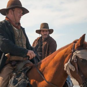 sisters brothers recensione