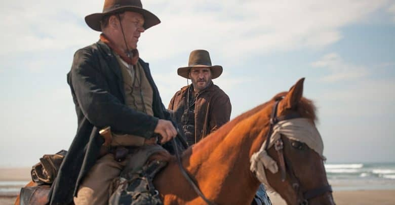 Photo of The Sisters Brothers: elogio western in salsa ironica