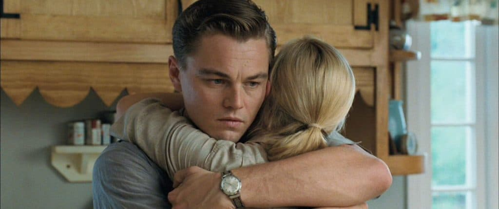revolutionary road recensione