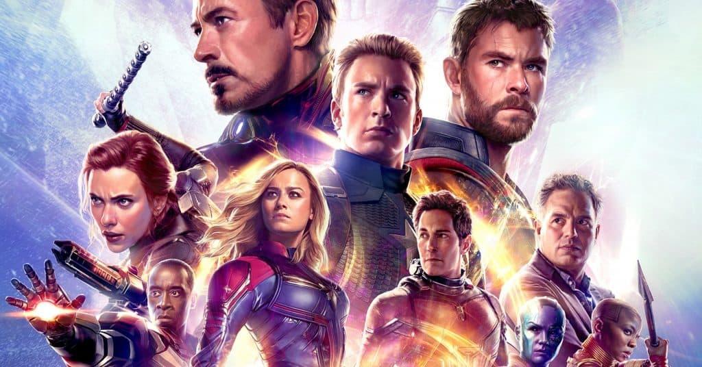 Avengers: Endgame record prevendite