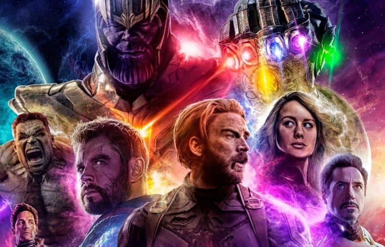 Avengers: Endgame incassi prevendite