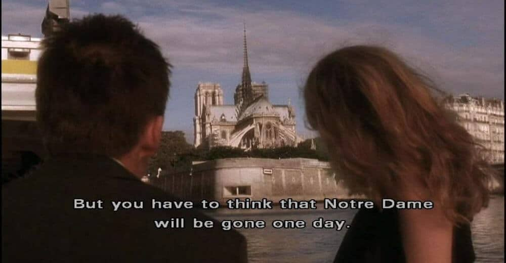Notre-Dame al cinema