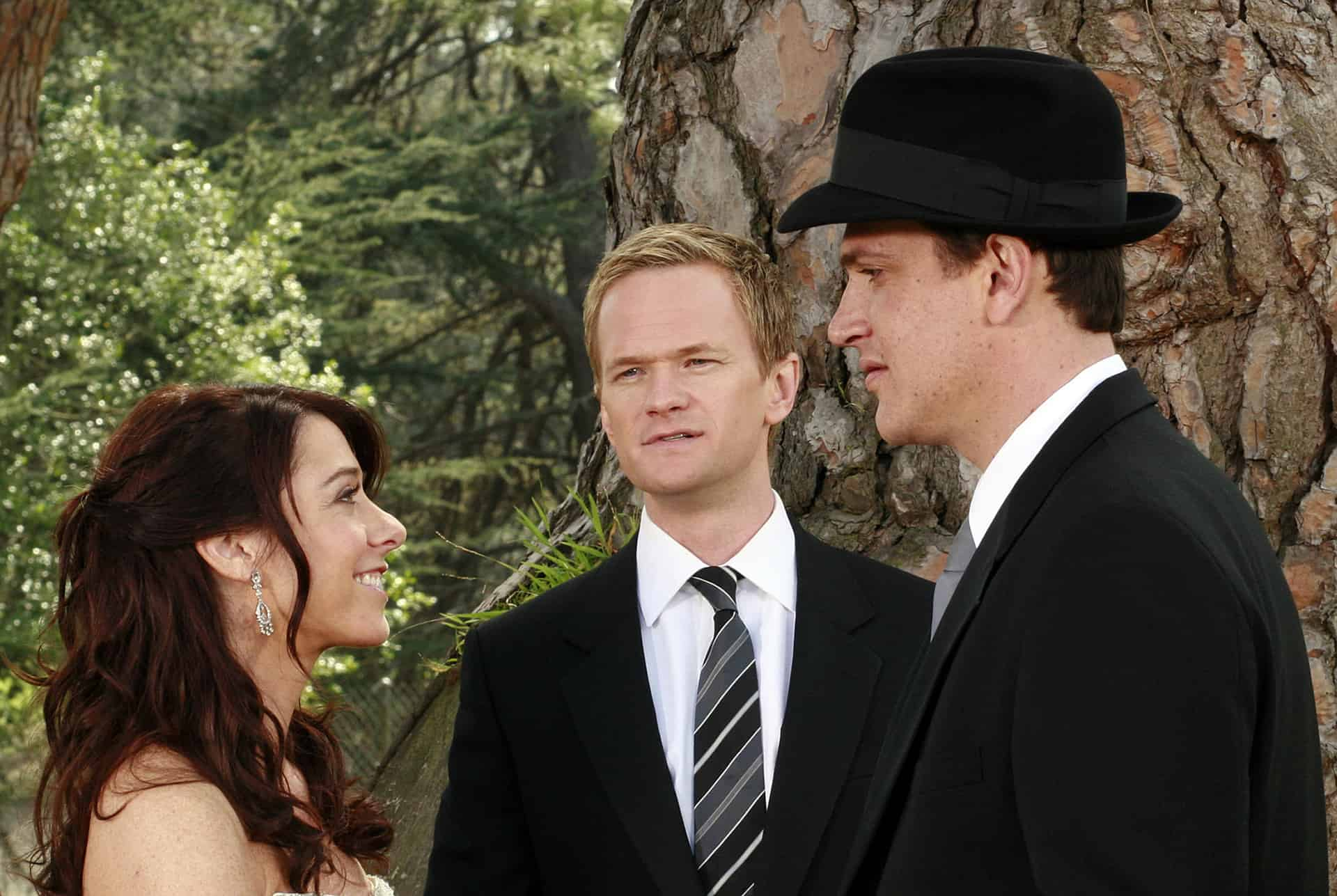 personaggi iconici marshall e lily how i met your mother