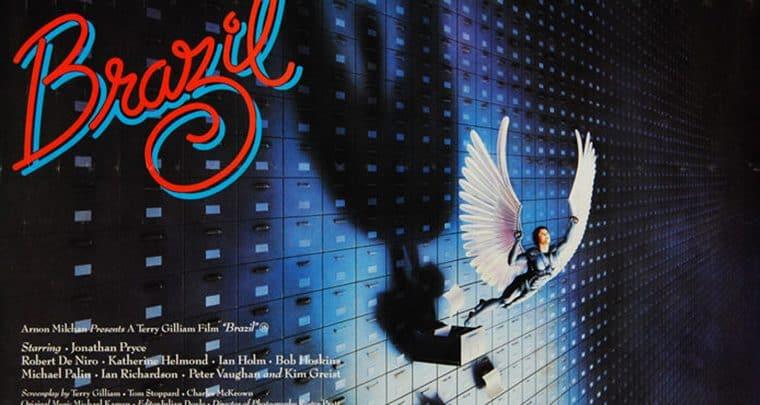 Photo of Brazil: la recensione dello sci-fi di Terry Gilliam
