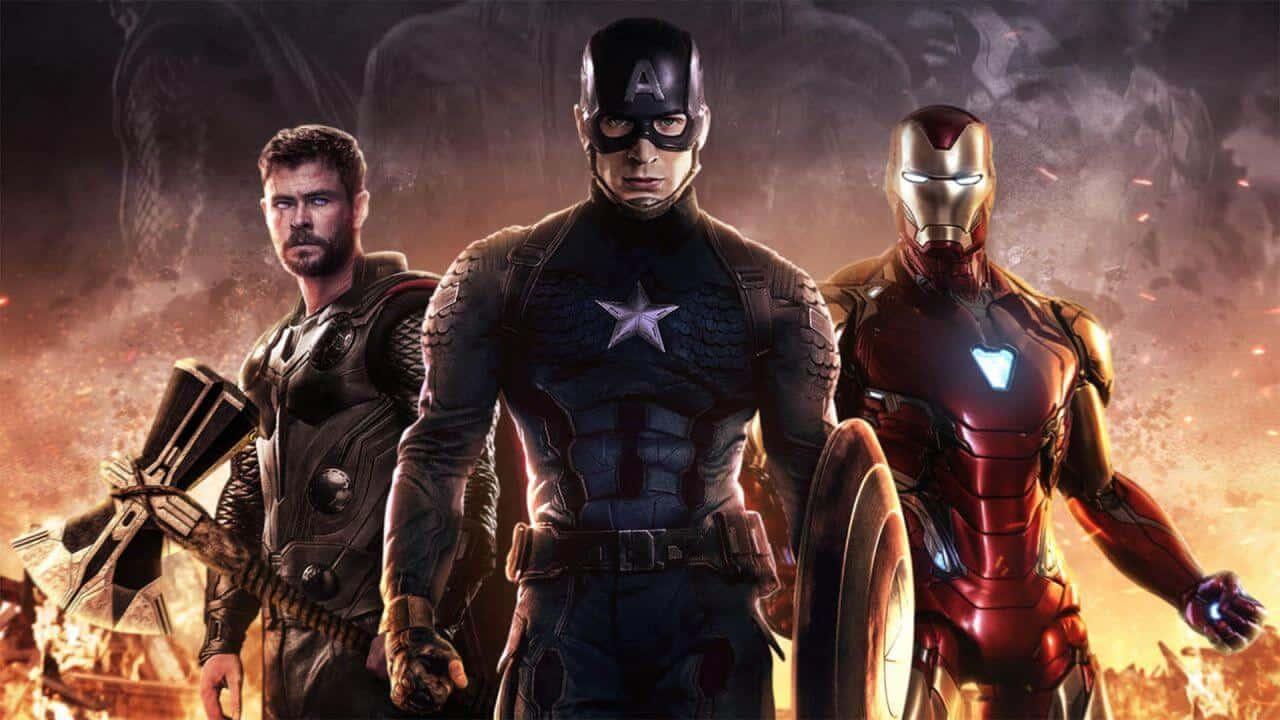 Avengers Endgame Analisi