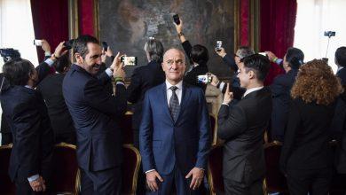 Photo of Bentornato Presidente: recensione del film con Claudio Bisio