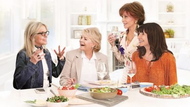 Photo of Book Club: recensione del film con Jane Fonda e Diane Keaton