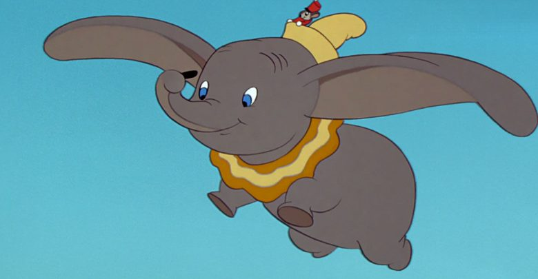 Photo of Dumbo: 5 curiosità sull'elefante volante