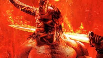 Photo of Hellboy: recensione del film con David Harbour