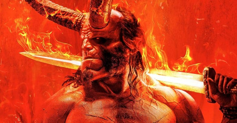 Photo of Hellboy: recensione del film con David Harbour