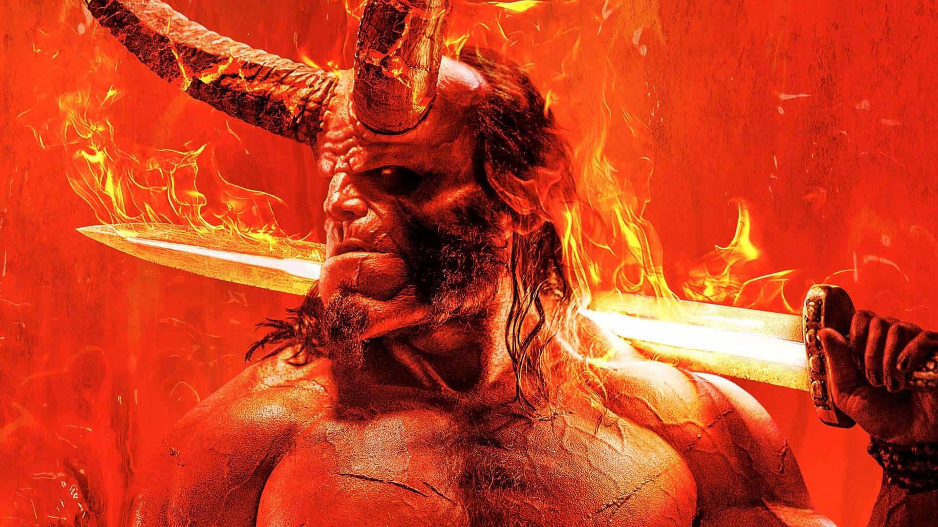 Hellboy recensione