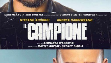 Photo of Il Campione: recensione del film con Stefano Accorsi e Andrea Carpenzano