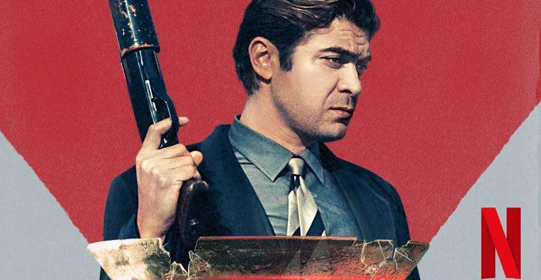 Photo of Lo spietato: recensione del film Netflix con Riccardo Scamarcio