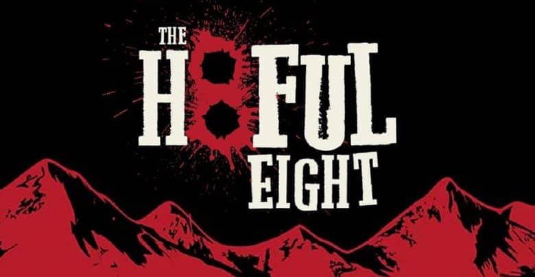 Photo of The Hateful Eight approda su Netflix come miniserie in 4 parti