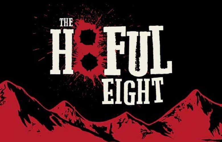 the hateful eight miniserie netflix