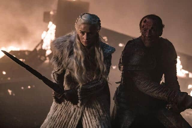 Game of Thrones 8x03