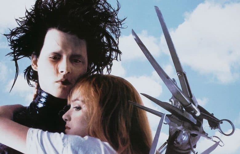 Film Tim Burton