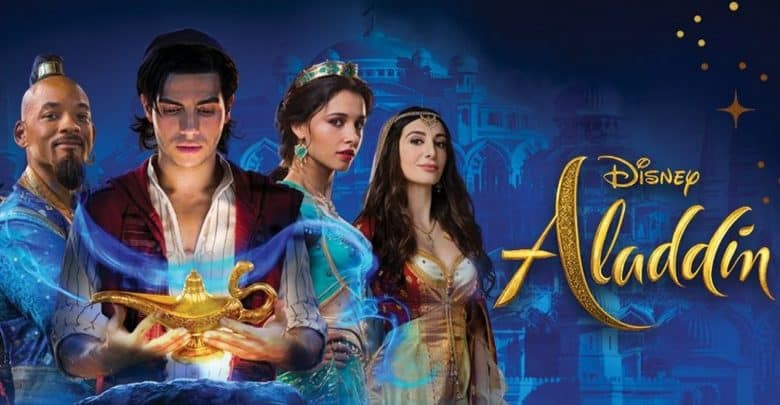Photo of Aladdin: recensione del live action Disney!