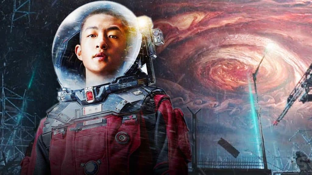 The wandering earth recensione