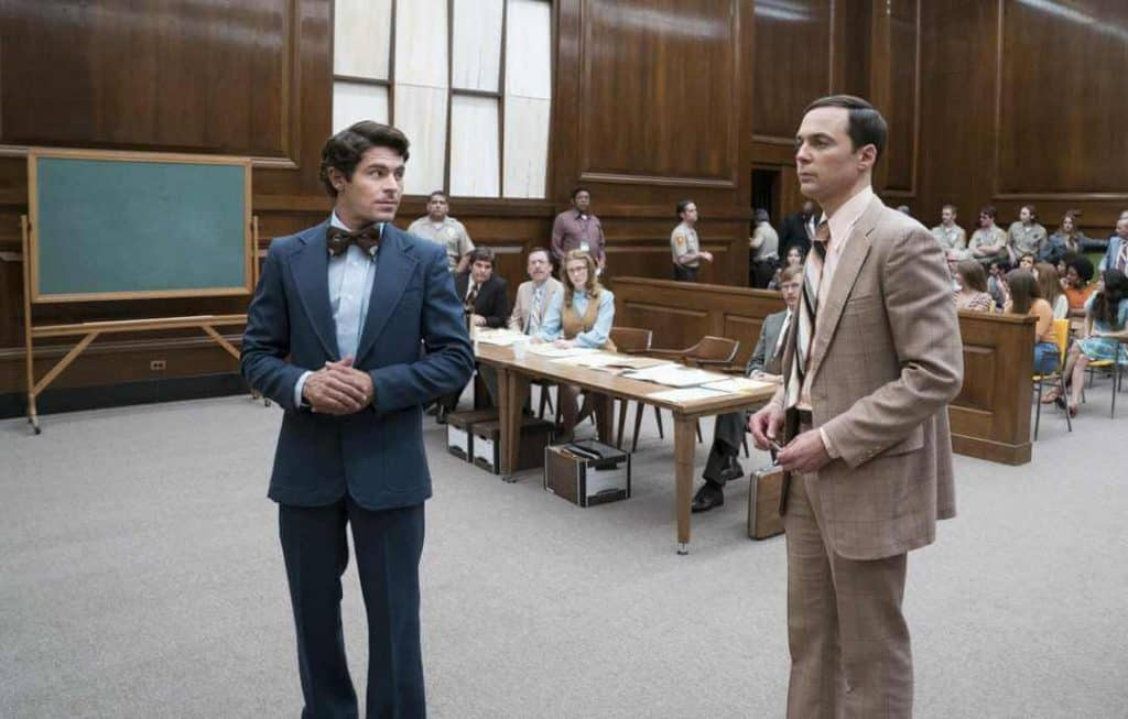 ted bundy fascino criminale recensione