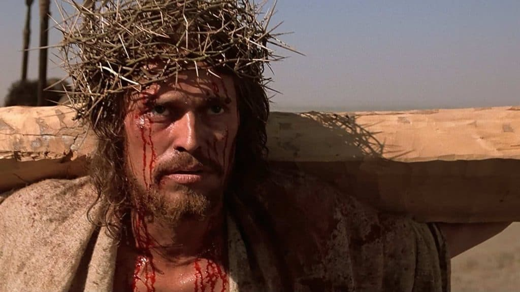 migliori film religiosi