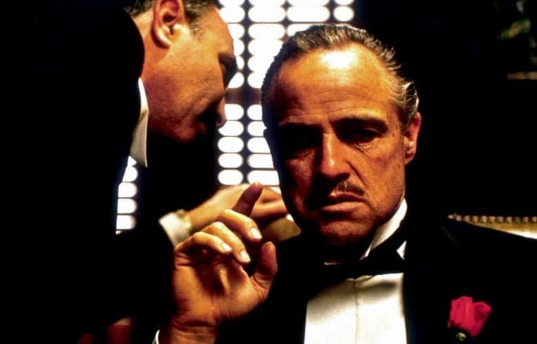 Personaggi iconici Don Vito Corleone