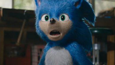 Photo of Sonic: il Film – dopo le forti critiche, il look del riccio verrà cambiato