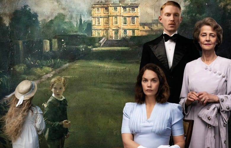 the little stranger recensione