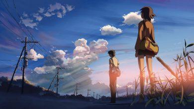Photo of 5 cm al secondo: recensione del film di Makoto Shinkai
