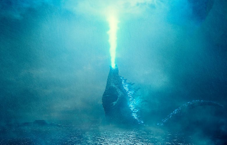 Godzilla 2 recensione
