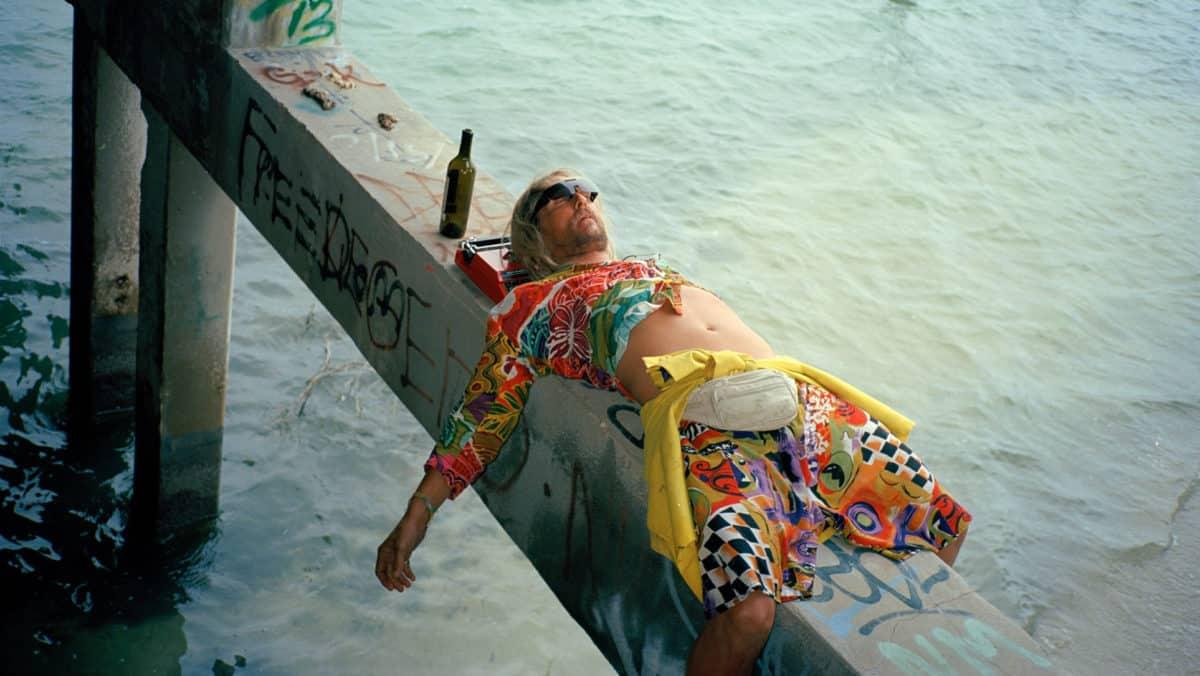 the beach bum recensione