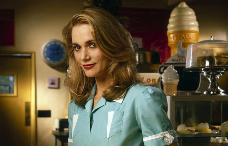 Peggy Lipton morta l'attrice di Twin Peaks