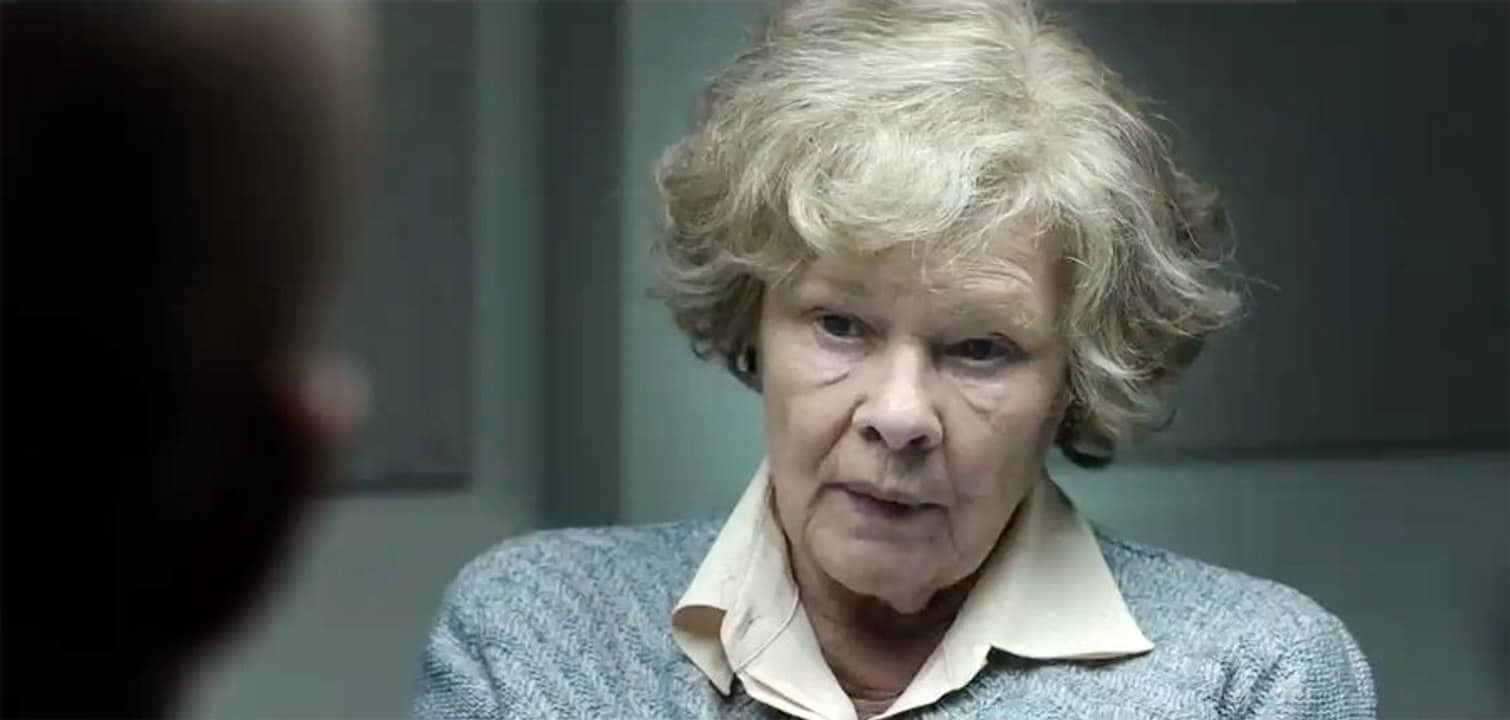 Red Joan recensione