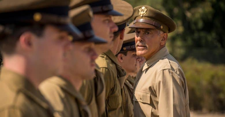 Photo of Catch-22: recensione della nuova serie tv prodotta da George Clooney