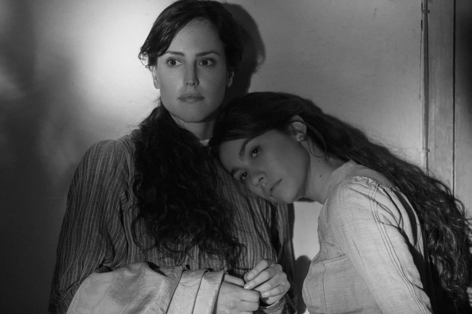 Elisa e Marcela recensione