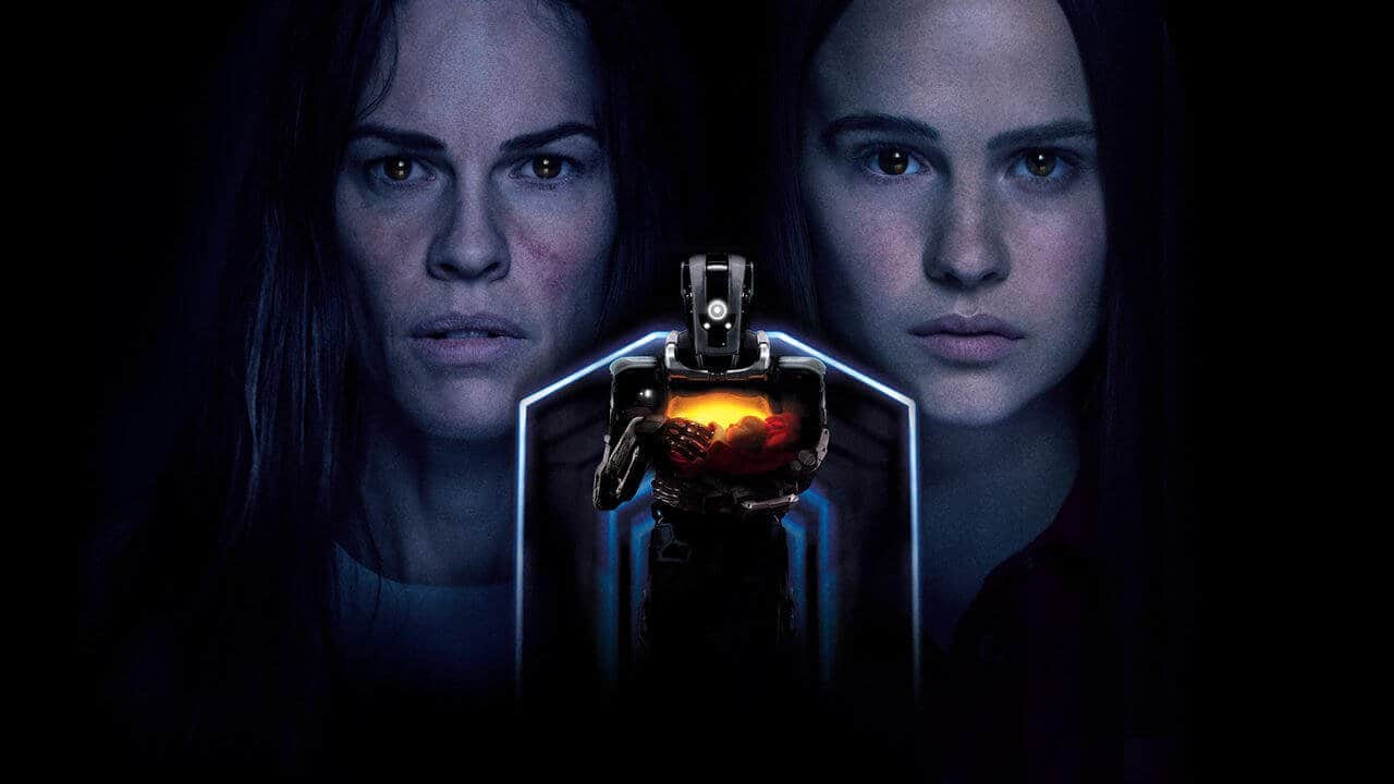I Am Mother recensione