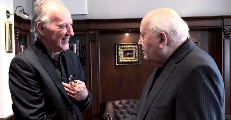Photo of Meeting Gorbachev – Recensione del documentario di Werner Herzog
