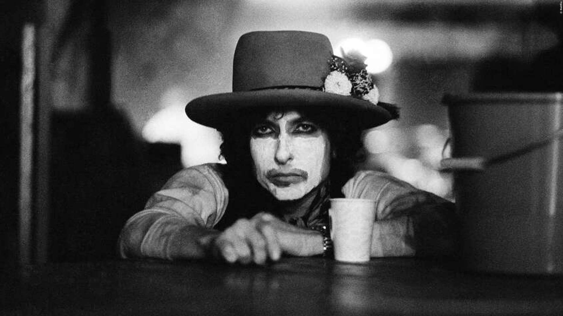 The Rolling Thunder Revue recensione