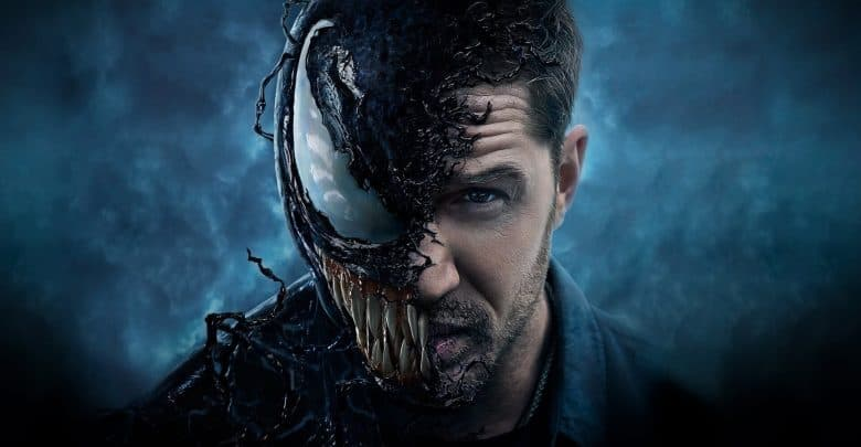 Photo of Venom 2: confermato il ritorno di Tom Hardy. Spider-Man? Crossover possibile.