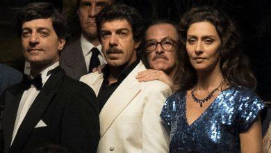 Photo of Il traditore: recensione del film con Pierfrancesco Favino