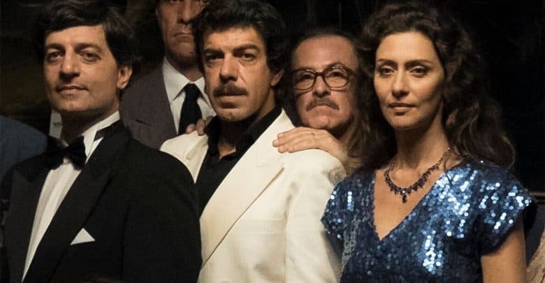 Photo of Il traditore: recensione del film con Pierfrancesco Favino