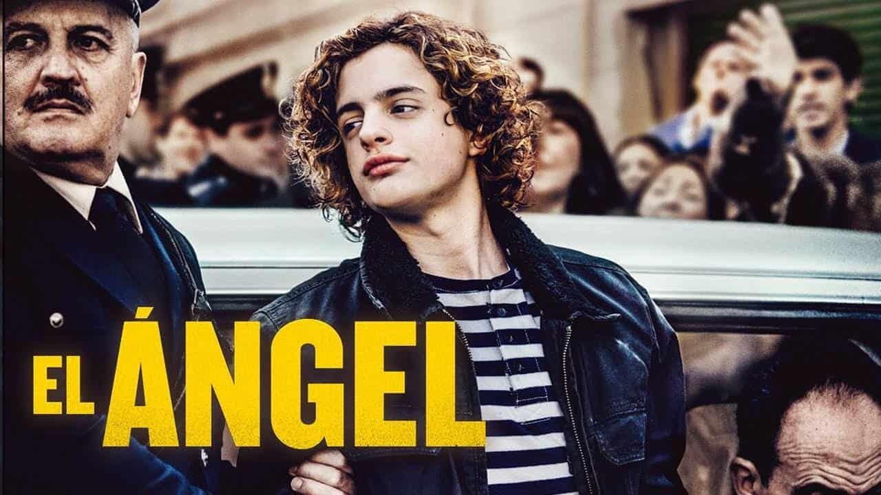 angelo del crimine recensione