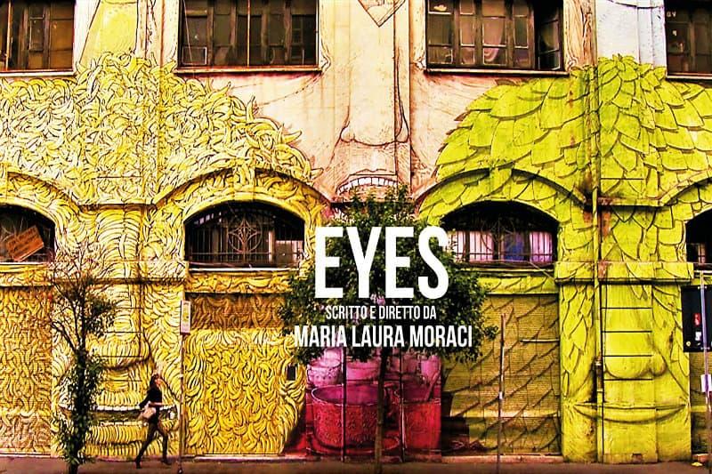 eyes recensione corto