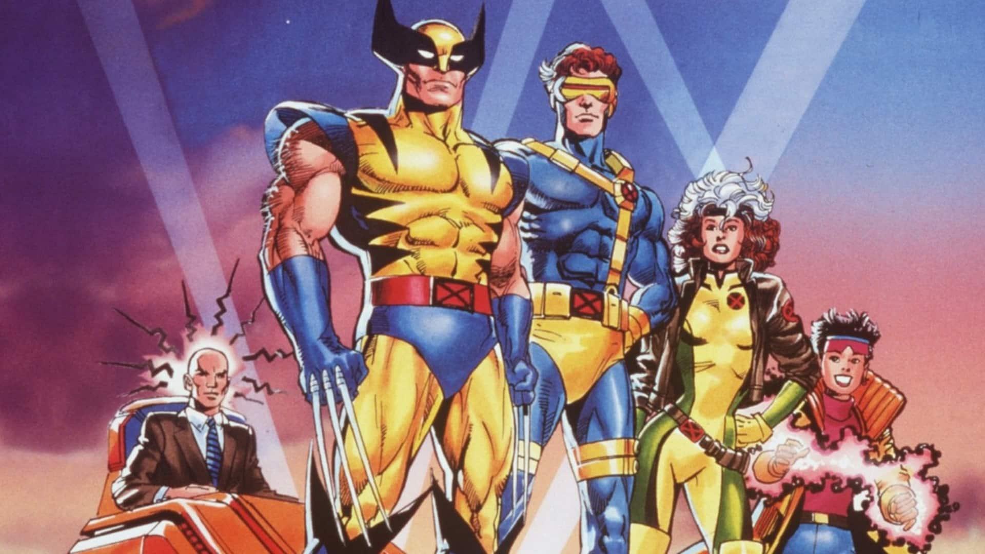 Top Migliori Serie TV Marvel DC
