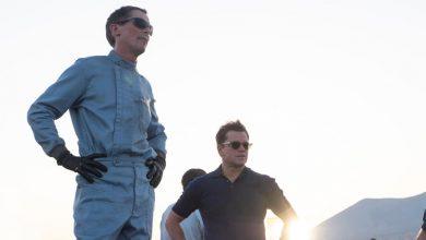 Photo of Ford V. Ferrari: trailer ufficiale del film con Christian Bale e Matt Damon