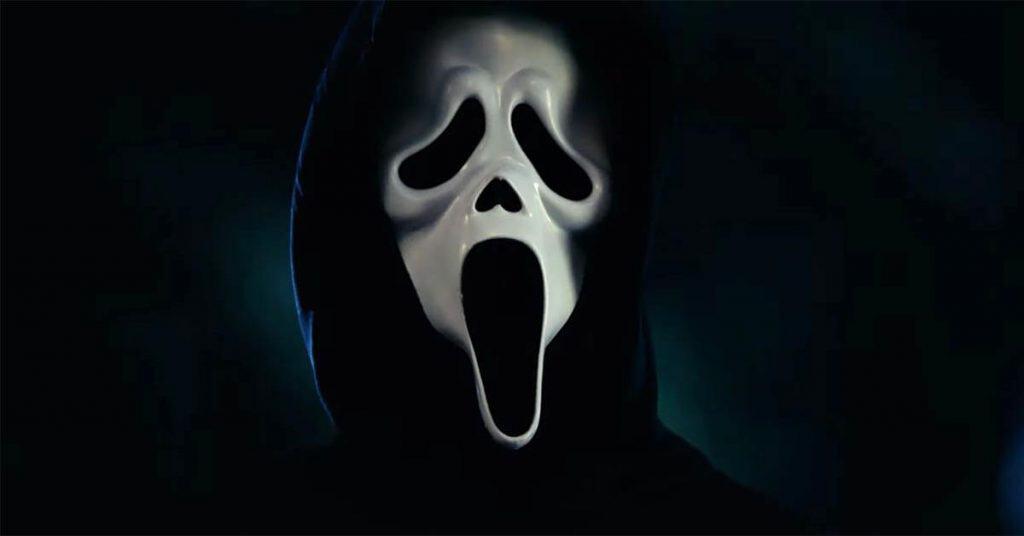 scream terza stagione