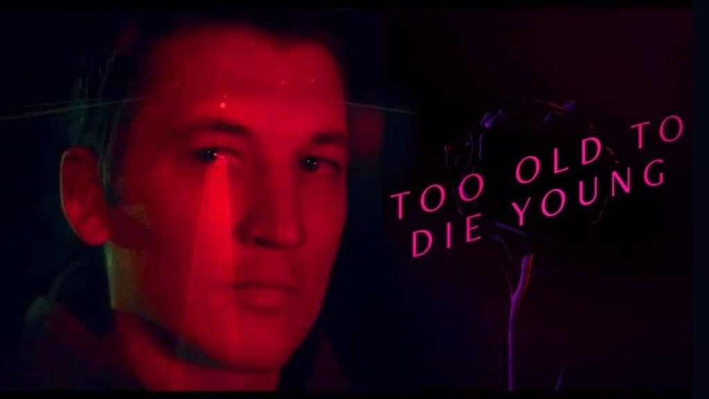 too old to die young recensione espisodio 1