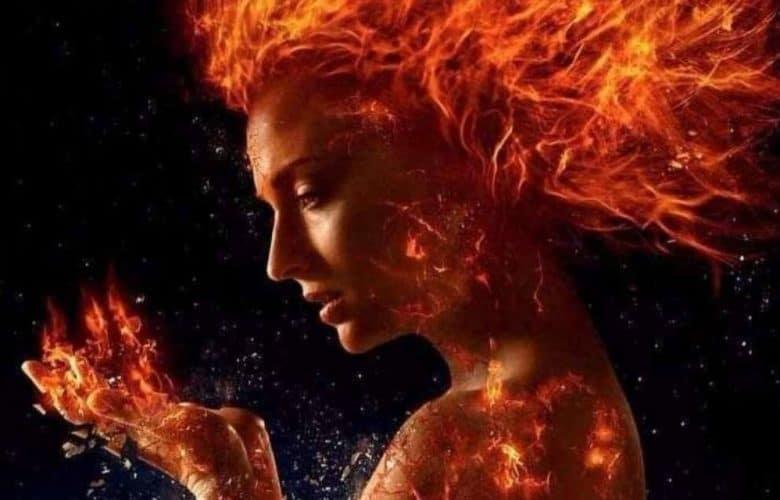 x men dark phoenix recensione