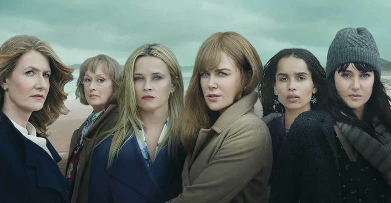 recensione Big Little Lies 2